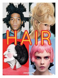 Assouline Hair Book Multicolour