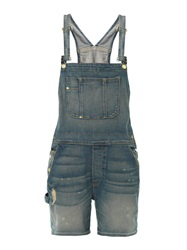 Frame Denim Le Garcon All In One Dungarees