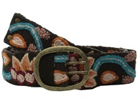 Pistil Luisa Belt Coral Women's Belts
