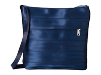Harveys Seatbelt Bag Streamline Crossbody Indigo Cross Body Handbags Blue
