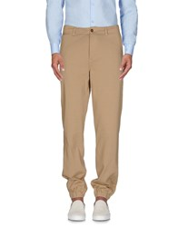 Nlst Casual Pants Sand