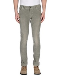 Cycle Casual Pants Grey