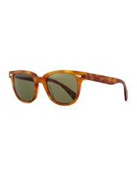 Oliver Peoples Masek Universal Fit Sunglasses