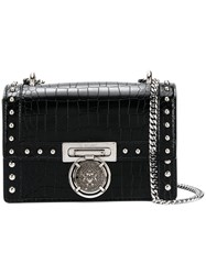 Balmain Bbox 20 Shoulder Bag Black