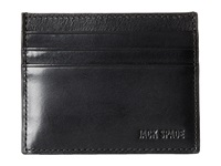 Jack Spade Mitchell Leather Six Card Holder