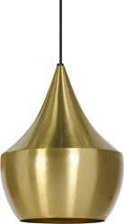 Tom Dixon Beat Fat Pendant Light