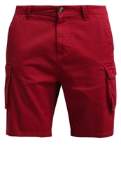 Your Turn Shorts Red