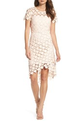 Shoshanna Women's Baylor Lace Sheath Dress