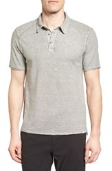 Gramicci Men's Camuro Polo Stainless Steel