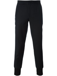 Paul Smith Ps By Slim Fit Track Pants Black