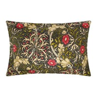 Morris And Co Seaweed Oxford Pillowcase