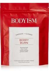 Bodyism Berry Burn Supplement Colorless