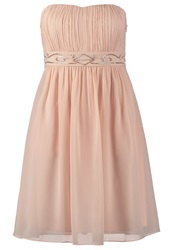 Vila Justine Cocktail Dress Party Dress Cameo Rose