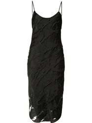 Maiyet Cami Dress Black