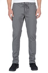 Volcom Men's 'Vsm Gritter' Tapered Chinos