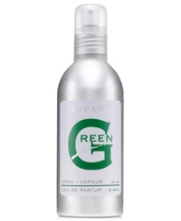 Gendarme Green Eau De Parfum Spray 6 Oz No Color
