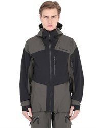Peak Performance Heli Gravity Gore Tex Freeski Jacket