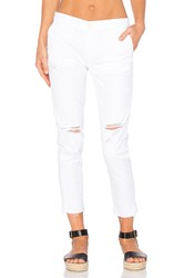 Ag Adriano Goldschmied Tristan Trouser White