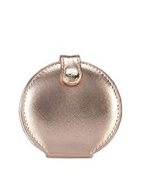 Stephanie Johnson Monte Carlo Rose Gold Snap Mirror