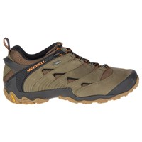Merrell Chameleon 7 Gore Tex Hiking Shoes Taupe