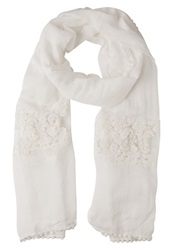 New Look Scarf White