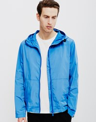 Hunter Original Lightweight Blouson Jacket Blue