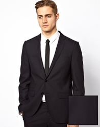 Esprit Slim Fit Blazer Darknightblue