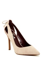 Bcbgeneration Tiarra Dress High Heel Gray