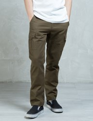 Crew By Subcrew Side Pocket Work Pants