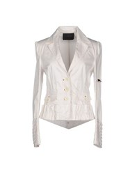 John Richmond Suits And Jackets Blazers Women