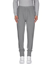 Dries Van Noten Trousers Casual Trousers Men Grey