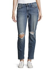 Joe's Jeans Slim Fit Boyfriend Denise
