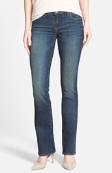 Kut From The Kloth 'Natalie' High Rise Bootcut Jeans Adjust
