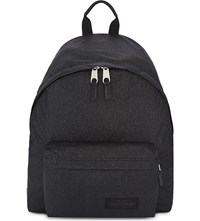 Eastpak Padded Pak'r Backpack Caviar Sparkly