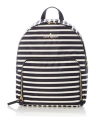 Kate Spade New York Hartley Backpack Bag Monochrome