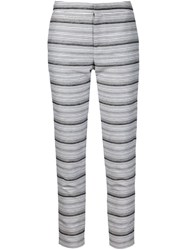 Creatures Of The Wind 'Pavo' Trousers White