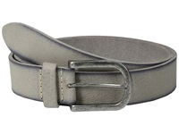 Cowboysbelt 35343 Grey Belts Gray