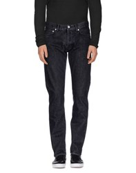 Our Legacy Denim Denim Trousers Men