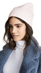 Club Monaco Cashmere Colleen Hat Soft Pink