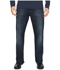 7 For All Mankind Brett Bootcut In Olympic Blue Olympic Blue Men's Jeans