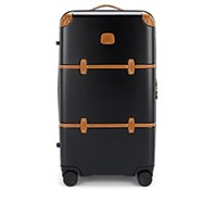 Bric's Bellagio 28 Spinner Trunk Black