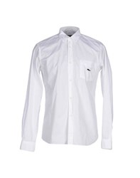 M.Grifoni Denim Shirts Shirts Men
