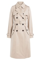 Marc Jacobs Trench Coat Beige