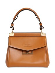 Givenchy Small Mystic Smooth Leather Bag Desert