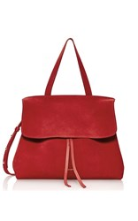 Mansur Gavriel Lady Bag Red