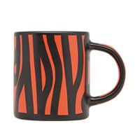 Hay Wood Mug Red