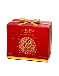 Godiva Hot Cocoa Gift Set No Color
