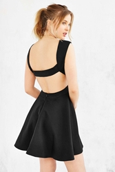 Finders Keepers Glory Of Love Dress Black