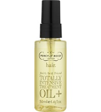 Percy And Reed Totally Intensive Treatment Oil 50Ml