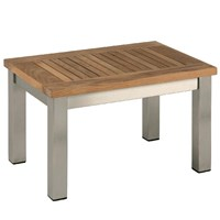 Barlow Tyrie Equinox Lounger Table